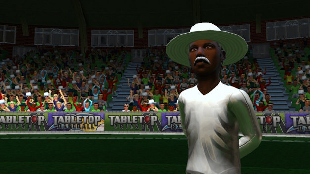 TableTop Cricket Screenshot 1