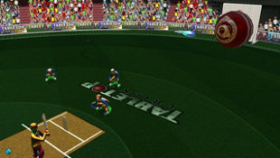 TableTop Cricket Screenshot 3