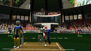TableTop Cricket Screenshot 5