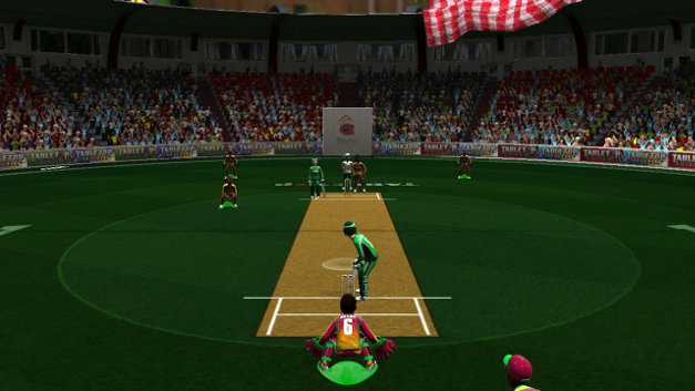 TableTop Cricket Screenshot 10