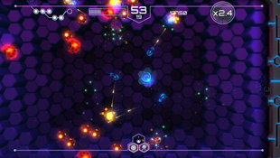 Tachyon Project Screenshot 2