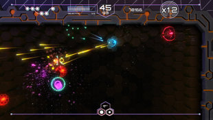 Tachyon Project Screenshot 3