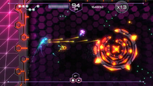 Tachyon Project Screenshot 5