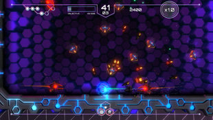 Tachyon Project Screenshot 12