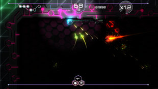Tachyon Project Screenshot 15