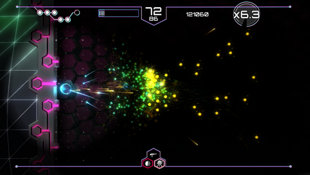Tachyon Project Screenshot 17
