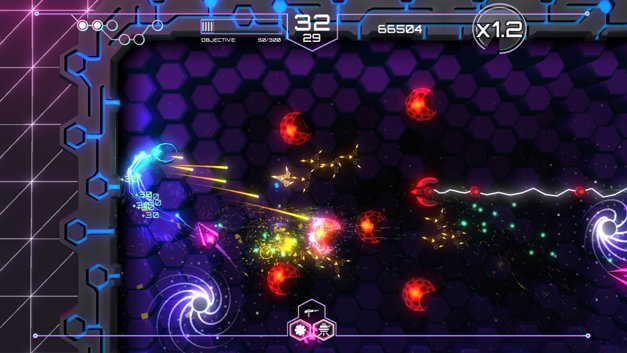 Tachyon Project Screenshot 19