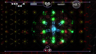 Tachyon Project Screenshot 21