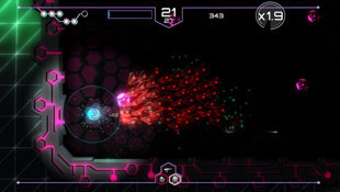Tachyon Project Screenshot 23
