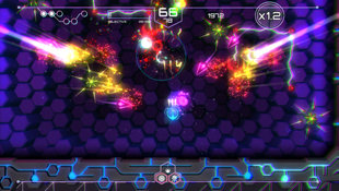 Tachyon Project Screenshot 24