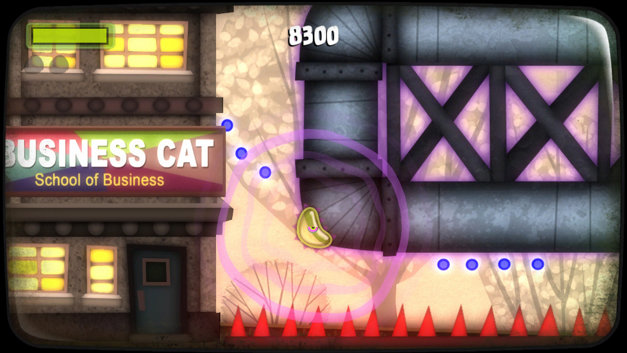 Tales from Space: Mutant Blobs Attack Screenshot 4