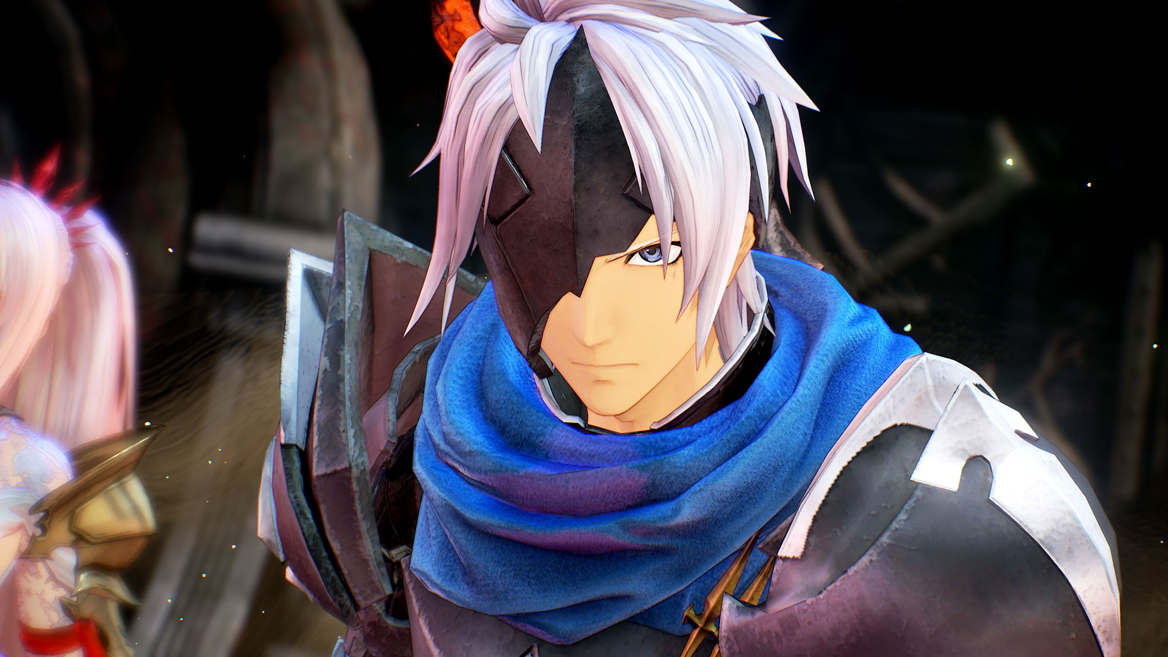 Captura de pantalla 1 de Tales of Arise