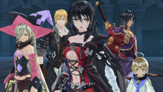 TALES OF BERSERIA Screenshot 10