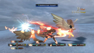 TALES OF BERSERIA Screenshot 3
