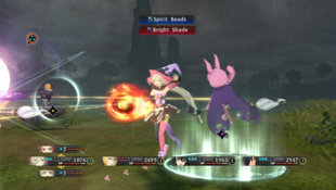 TALES OF BERSERIA Screenshot 6
