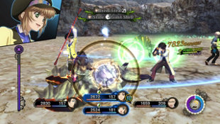 Tales of Xillia®2 Screenshot 12