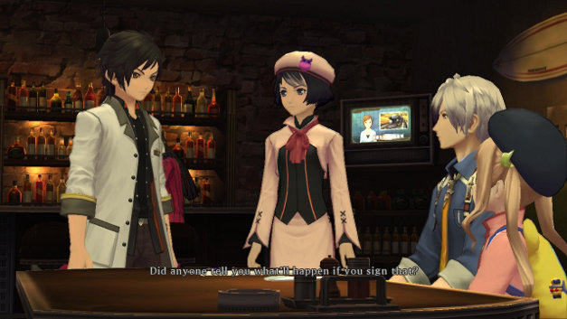 Tales of Xillia®2 Screenshot 10
