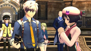 Tales of Xillia®2 Screenshot 9