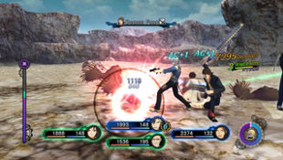 Tales of Xillia®2 Screenshot 6
