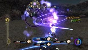 Tales of Xillia®2 Screenshot 5