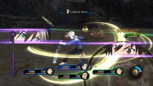 Tales of Xillia®2 Screenshot 8