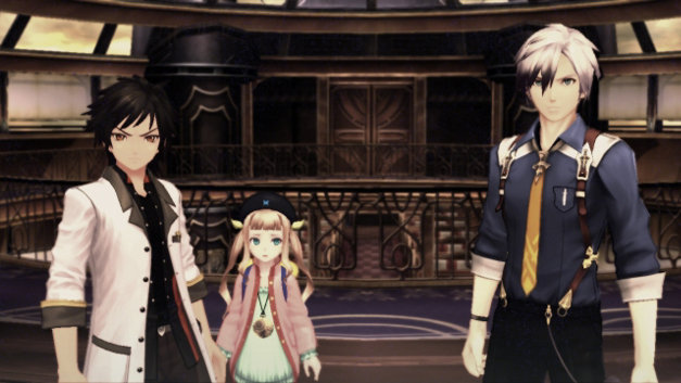 Tales of Xillia®2 Screenshot 7