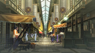 Tales of Xillia®2 Screenshot 2