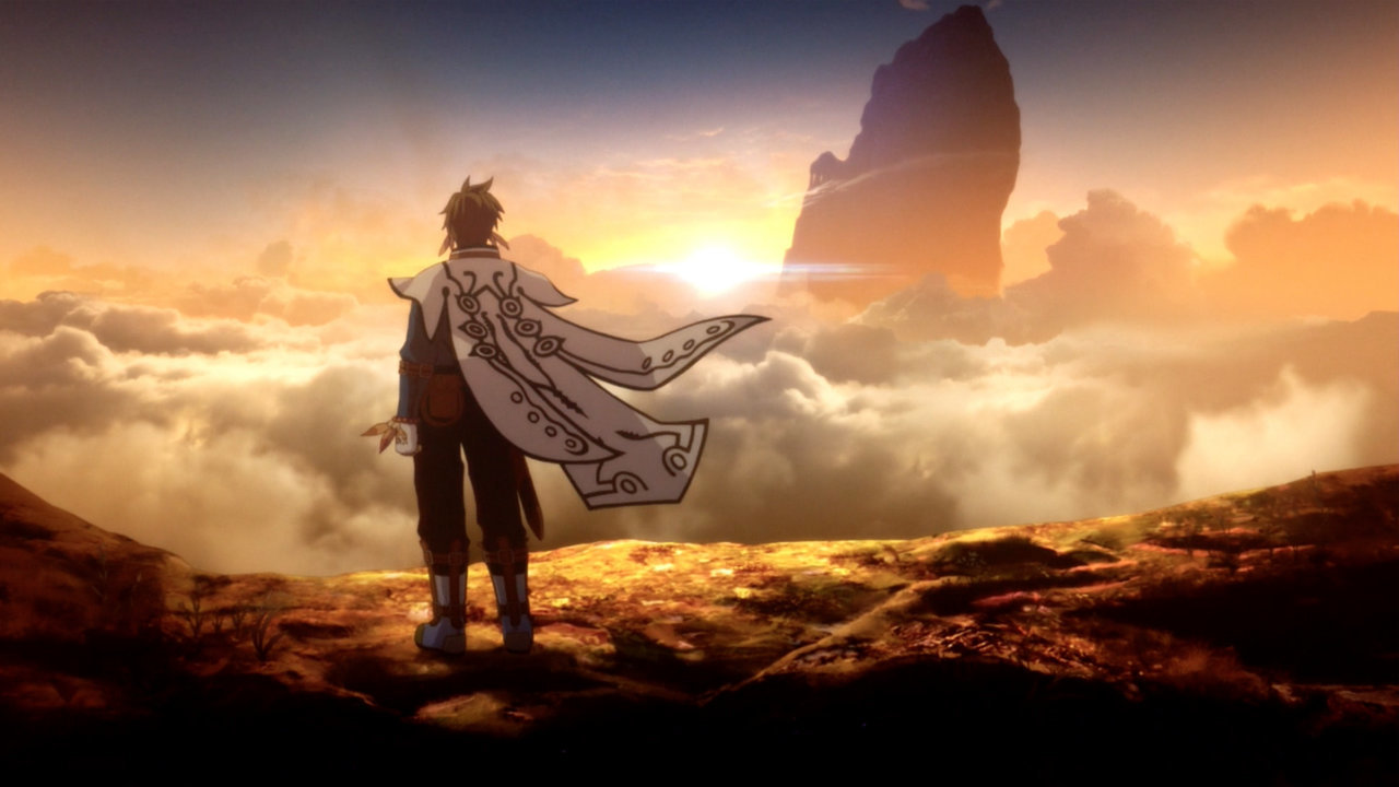 Tales Of Zestiria Game Ps4 Playstation