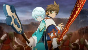 Tales of Zestiria Screenshot 9