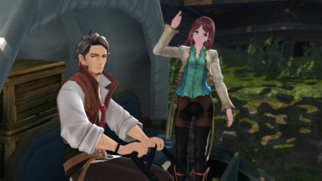 Tales of Zestiria Screenshot 10