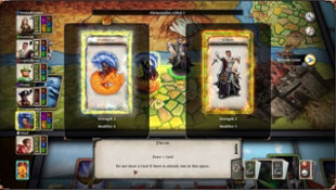Talisman: Digital Edition Screenshot 8