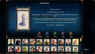 Talisman: Digital Edition Screenshot 3