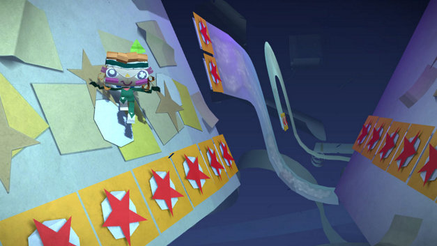 Tearaway™ Screenshot 1
