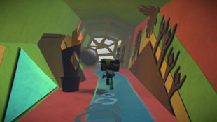 Tearaway™ Screenshot 5
