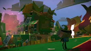 Tearaway™ Screenshot 6