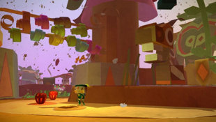 Tearaway™ Screenshot 8