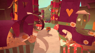 Tearaway™ Screenshot 9