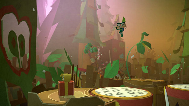 Tearaway™ Screenshot 10