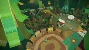 Tearaway™ Screenshot 11