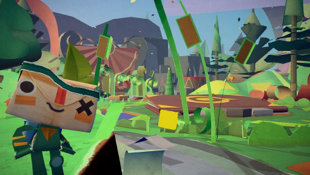 Tearaway™ Screenshot 14