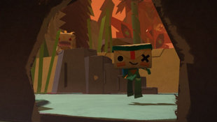 Tearaway™ Screenshot 17