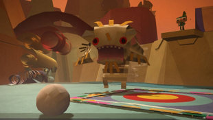 Tearaway™ Screenshot 18