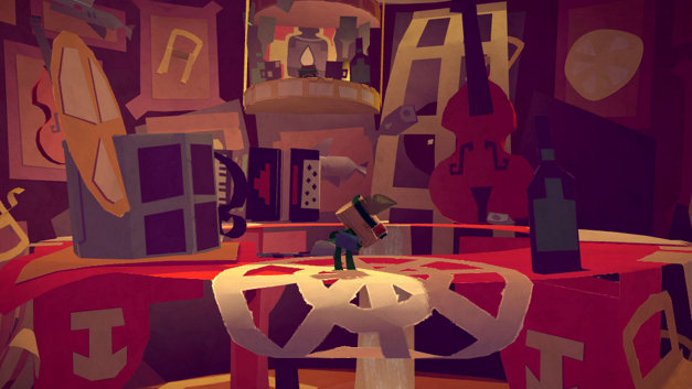 Tearaway™ Screenshot 19