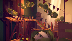 Tearaway™ Unfolded Screenshot 14