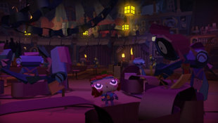 Tearaway™ Unfolded Screenshot 3