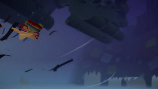 Tearaway™ Unfolded Screenshot 17