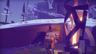 Tearaway™ Unfolded Screenshot 5