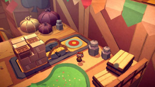 Tearaway™ Unfolded Screenshot 6