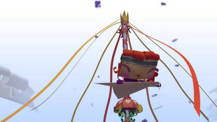 Tearaway™ Unfolded Screenshot 20