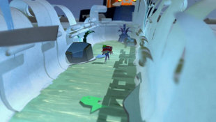Tearaway™ Unfolded Screenshot 21